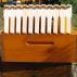 Jaká má být rozteč mezistěn v úlu?