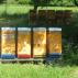 Šlechtění včel pro nástavkový úlový systém - 1. část