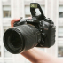 Digitální fotoaparát jako záznamník